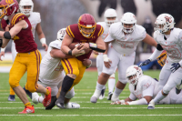 Gallery: Football Eastside Catholic @ O\